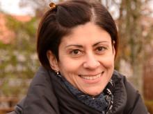 Raquel Sandblad