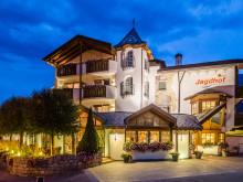 Hotel Jagdhof****s