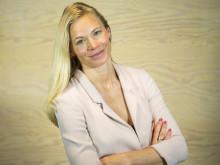 Karin Greve-Isdahl (i permisjon)