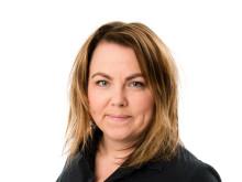 Helena Åkerberg Hammarström