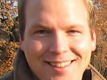 Johan Trygg
