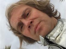 Janne Wallenius