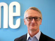 Stefan Petersson, ekonomi- och finansdirektör