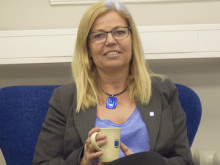 Maria Reinholdsson