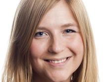 Rebecca Lindholm