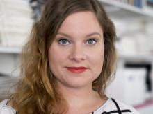 Ulrika Rudqvist