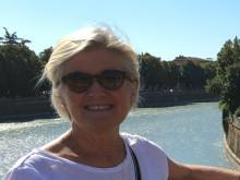 Cecilia Brunnström