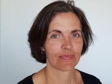 Annette U Wallvist