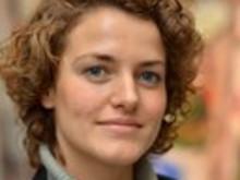 Madeleine Saunte