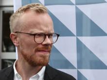 Martin Stavenow Svensson