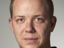 Johan Gerdevåg