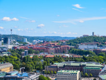 Göteborgs Stads kommunala bolag