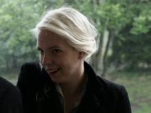 Josefin Svenske