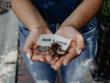 Spenden-Konto