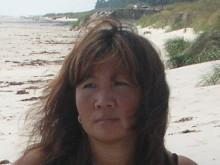 Christina Bredberg