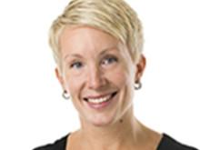 Linda Segerman