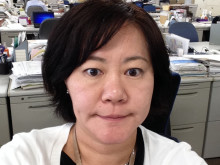 Naomi Furuya