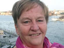 Gunilla Gunnarsson