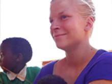 Johanna Genberg