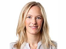 Charlotte Kjellberg