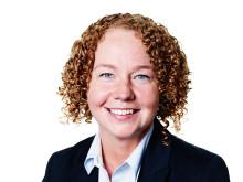 Jenny Rehn chef energitjänster Luleå Energi