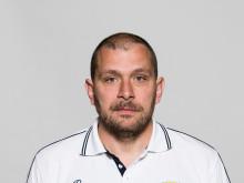 Fredrik Joulamo
