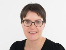 Anne May Knudsen