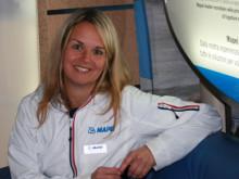 Ulrika Svensson