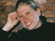 Carita Gustafsson