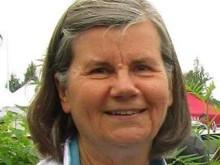 Kerstin Sjöström