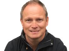 Nicklas Sjöqvist