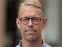David Norrbohm