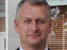 Stefan Fredriksson