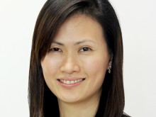 Julia Leong (梁诗薇)
