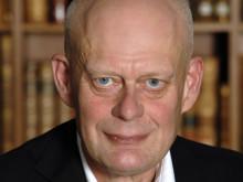 Martin Hafström