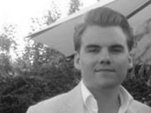 Daniel Holgersson