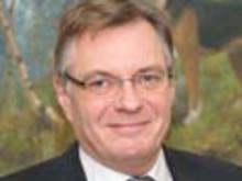 Ulf Uddman, VD
