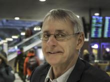 Lars Berge-Kleber