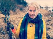 Margret Run Einarsdottir