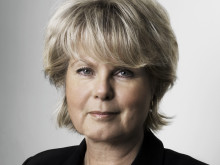 Birgitta Simonsson, VD Bankgirocentralen BGC AB