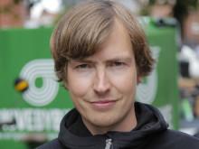 Jeppe Larsen