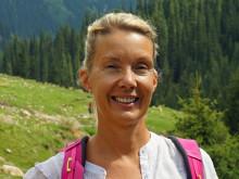 Lottie Sundelöf - Världens Resor
