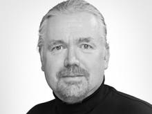 Sven Ahlénius