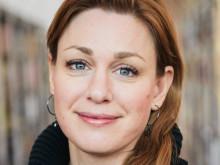 Kulturförvaltningen: Åsa Björklund