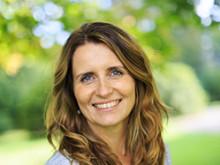 Camilla Holmberg