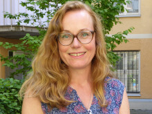 Christina Lindström