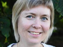Ida Fredriksson, Kristianstad