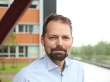 Johan Vaernholt