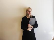 Helen Daae Frøyseth
