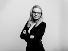 Fredrika Bergh